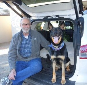 http://www.meetup.com/Washington-German-Shepherd-Rescue/events/223731254/  Please join us on Tuesday, August 4th, at 7:00 pm at Third Place Books in Forest Park for a book signing with author, David R. Gross, and his new memoir, Travels with Charlize.  We look forward to seeing you there!  #TravelswithCharlize #DavidGross #GermanShepherd #memoir  #WashingtonGermanShepherdRescue  #WGSR