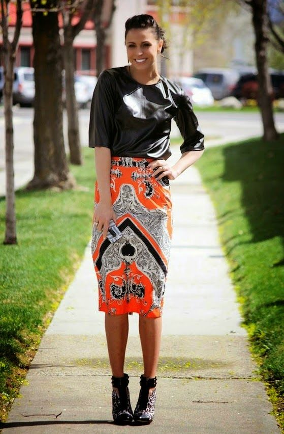 How to Chic: FASHION BLOGGER STYLE - CLEVERLY YOURS