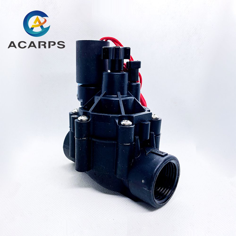 Xec54969 Plumbing Plumbing 3 4 1 1 1 4 1 1 2 Water Solenoid Valve For Irrigation 220vac 24vdc 24vac 110vdc Dc Latching For Agr In 2020 Valve Irrigation Plumbing
