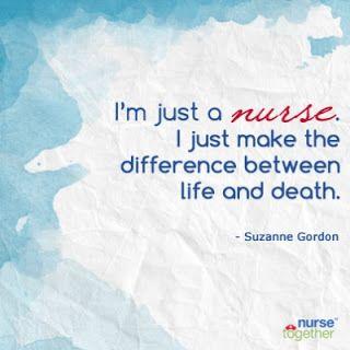 Viver Enfermagem em Cuidados Intensivos: I'M JUST A NURSE - UM VÍDEO QUE DEVE SER VISTO POR...