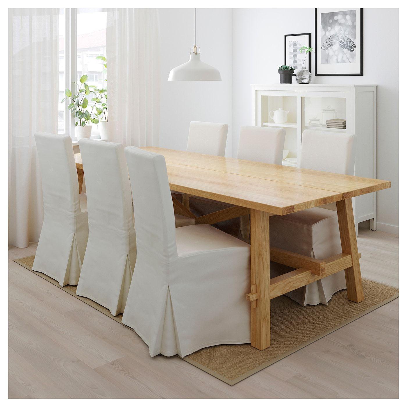 Mockelby Tisch Eiche Ikea Deutschland Scandinavian Design Living Room Ikea Living Room Scandinavian
