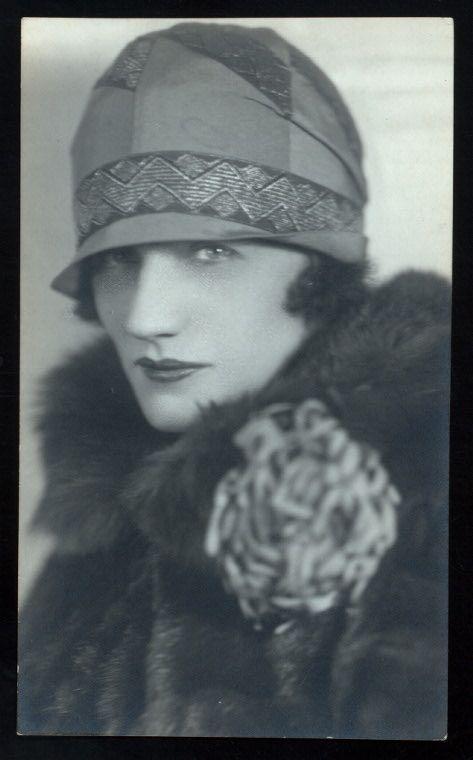 Dorothy Lavern 1920s