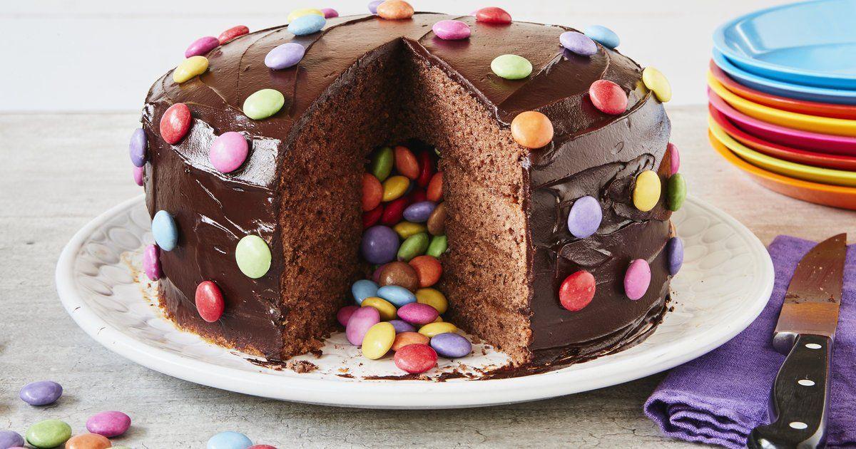 Pinata Kuchen Recipe In 2020