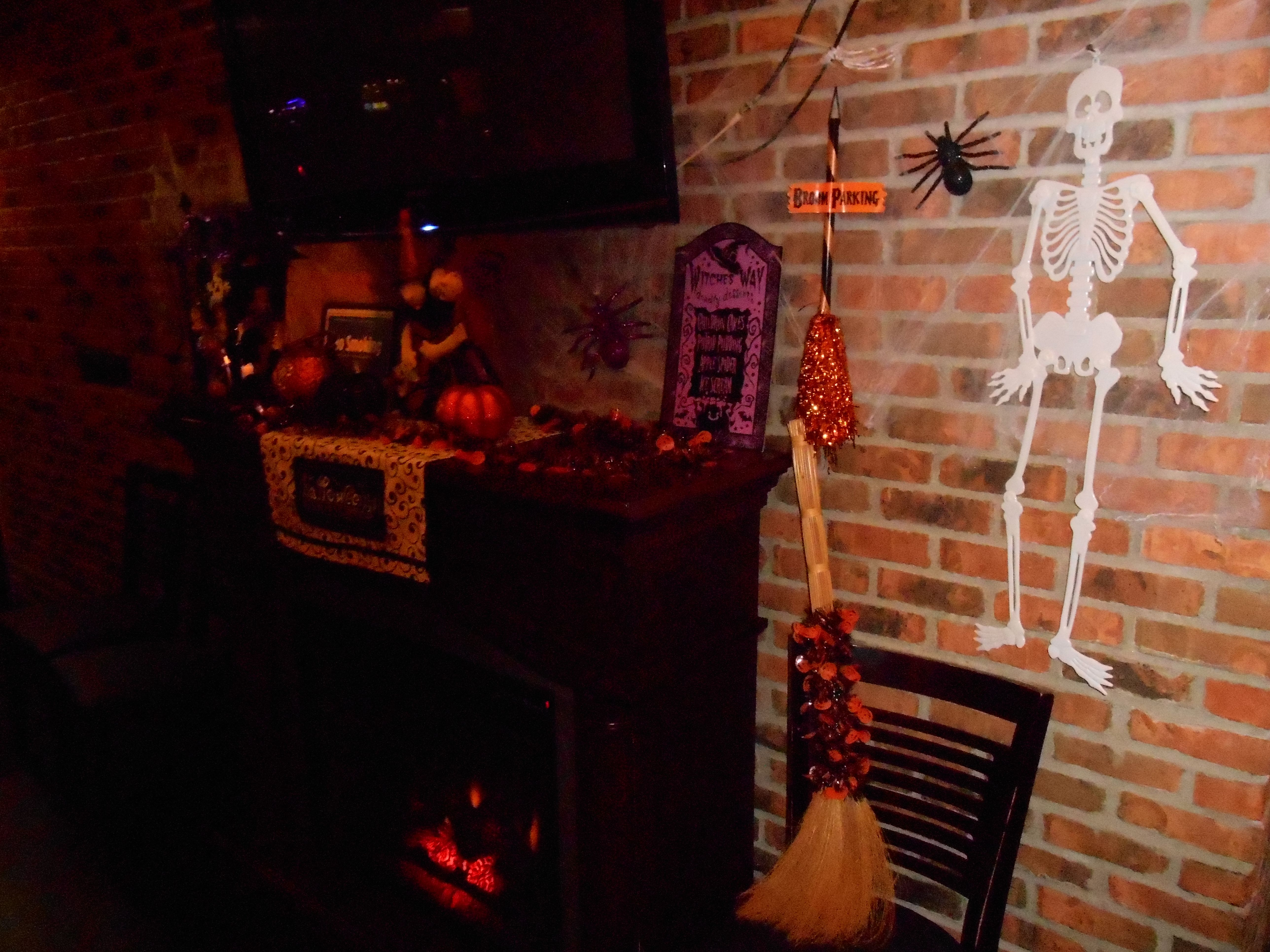 Halloween Party at Spolini's Restaurant | spolinis private party ...