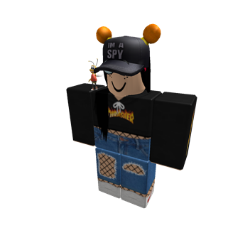 My Roblox Outfit Follow Me Koalla Confetti Cool Girl Outfits