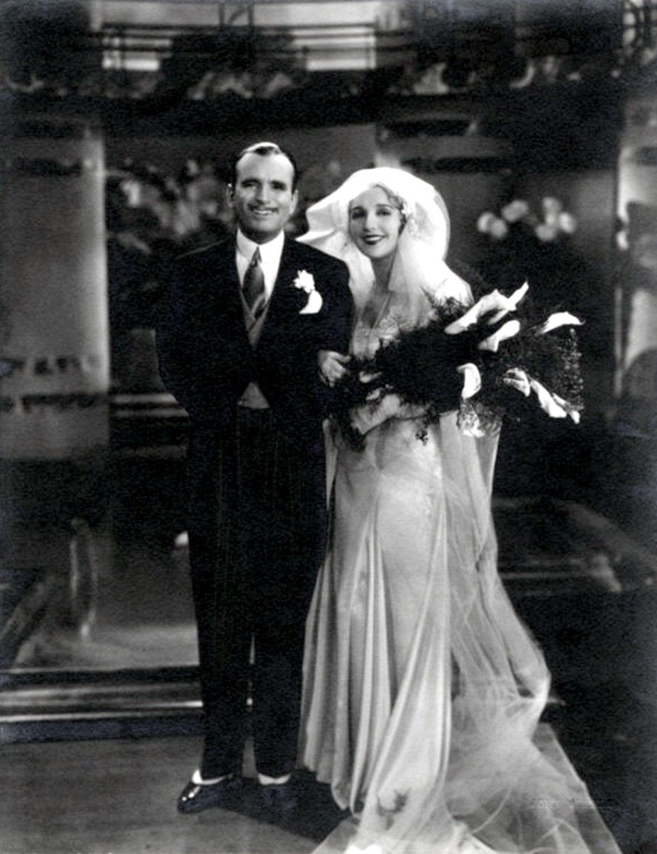 Image result for mary pickford wedding