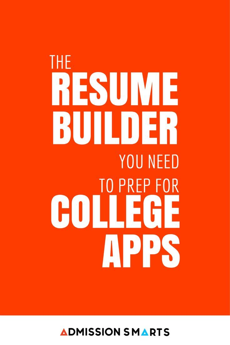 27++ Resume maker for students for free inspirations
