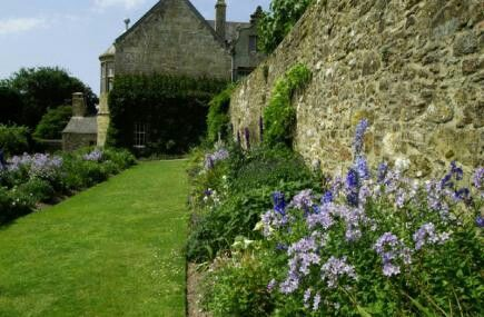 Trerice House and Gardens, Newquay
