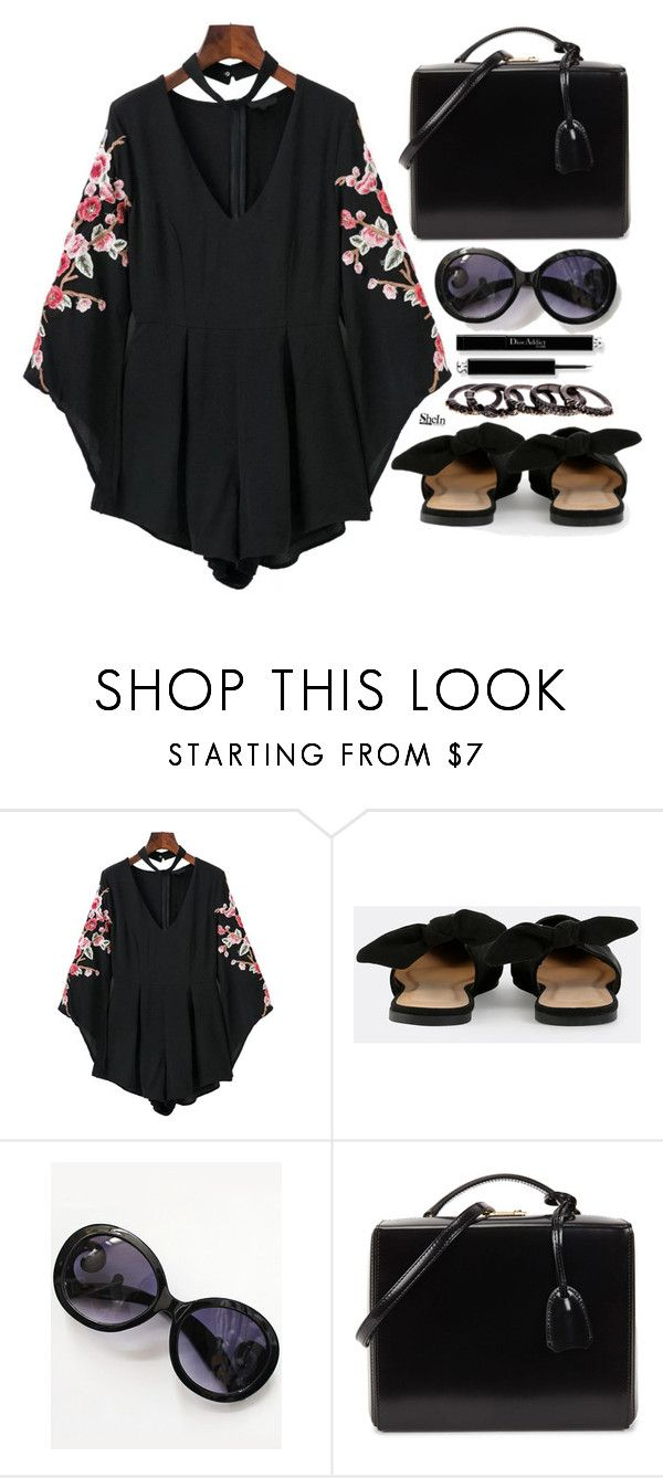"""""""Sunday Morning"""" by simona-altobelli ❤ liked on Polyvore featuring Mark Cross and Free Press"""