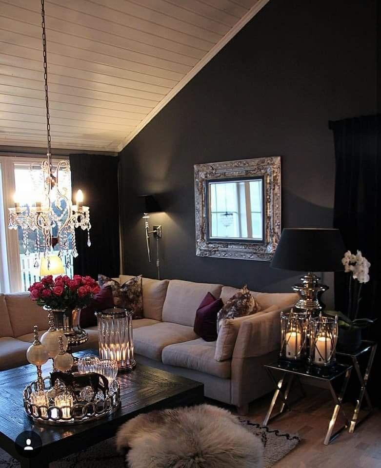 Pin von Inga St auf Interior***Inspiration***Wohnzimmer - wohnzimmer ideen für kleine räume