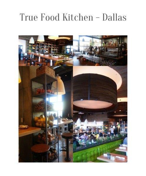True Food Kitchen Dallas at the Plaza at Preston Center - every last ...