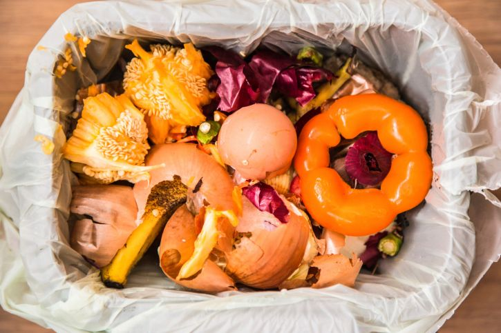 You're Wasting 1/3 of the Food You Buy — Here's How to Stop