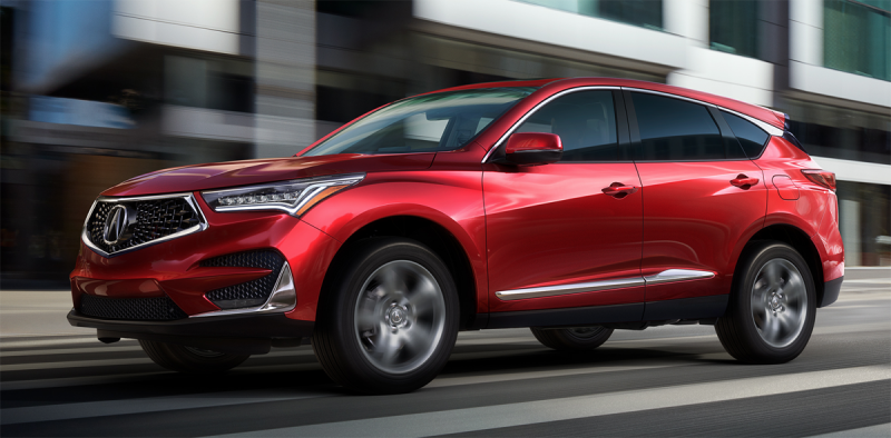 2019 Acura RDX: News, Changes >> Upgrades Eminent In The Latest Styles Of The 2019 Acura Rdx