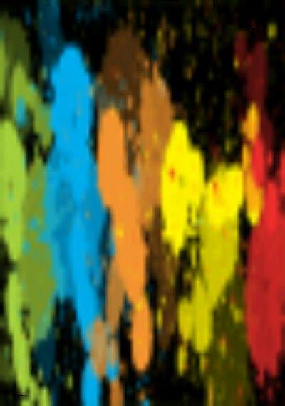 Color tornado