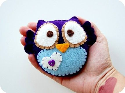 Cute owl for baby room | For my baby | Pinterest