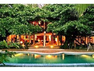 Casa Capitan Costa Rica. Our possible wedding venue