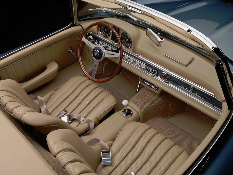 1960 Mercedes Benz 300 Sl Roadster Mercedes Benz 300 Classic