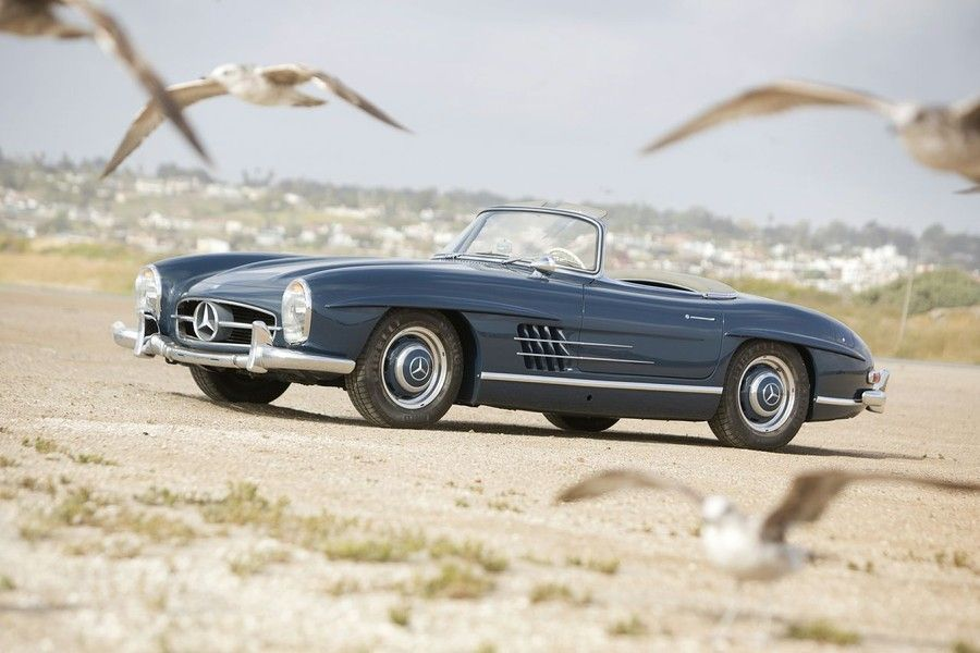 1958 SL300