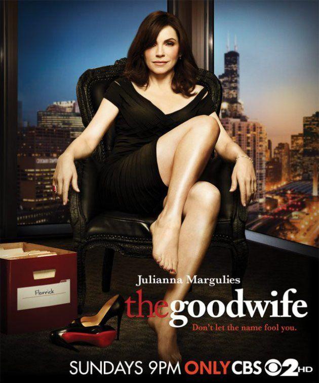 Title Com Imagens Boa Esposa Temporadas Series E Filmes