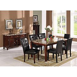 37+ Oxford creek counter height dining set in white Best Choice