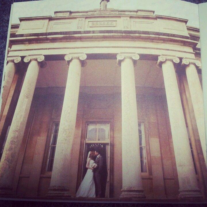 Enchanting Pittville Pump Rooms Regency Wedding Venue Cheltenham CheltenhamTH