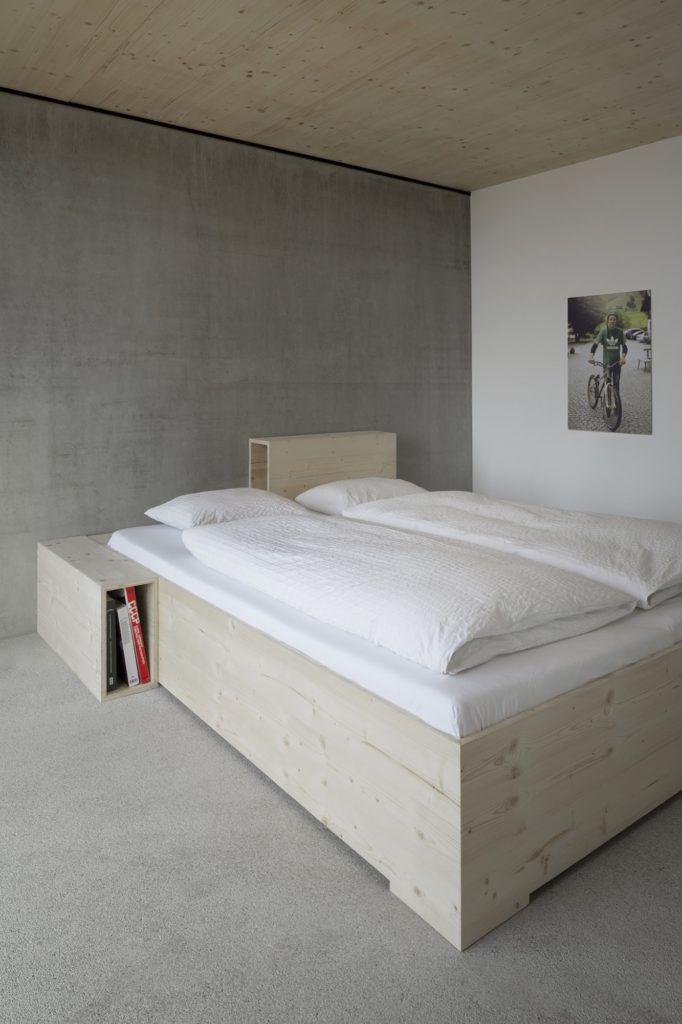 Hillside residence in Germany by Studio Yonder für Architektur und Design