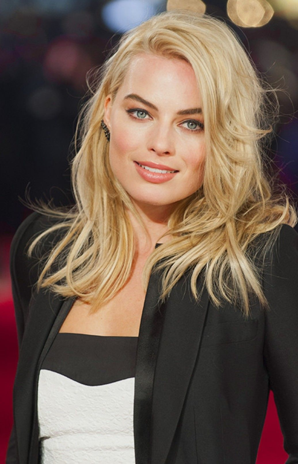 Margot Robbie Margot Robbie new photo