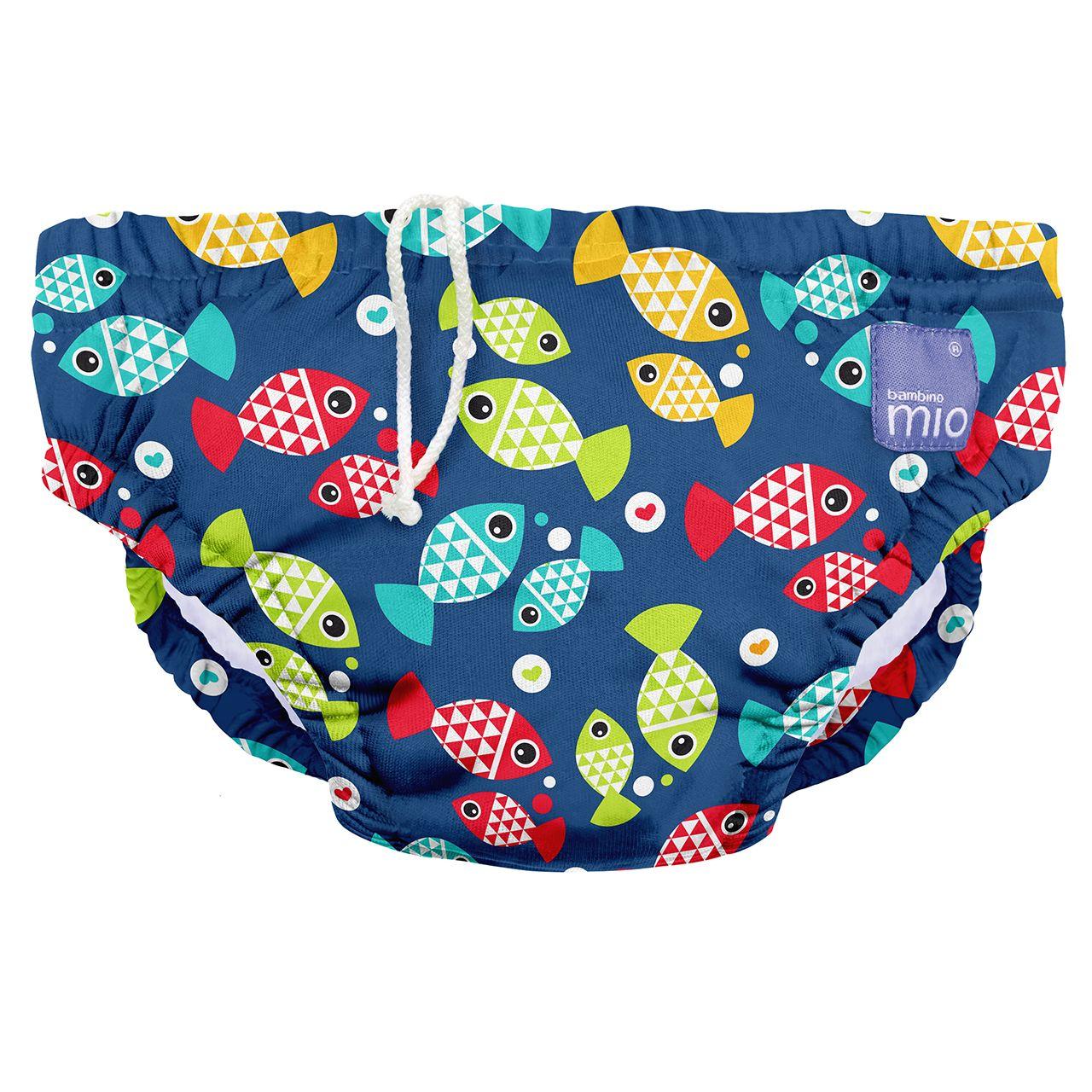 Reusable Eco Swim Nappy Swim Wear Choose from Bambino Mio Reusable Swim Nappy