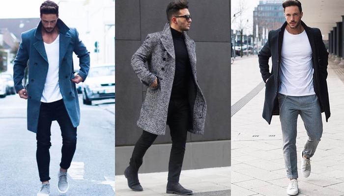 今回は『40代の男性(メンズ)ファッション|冬コーデのコート