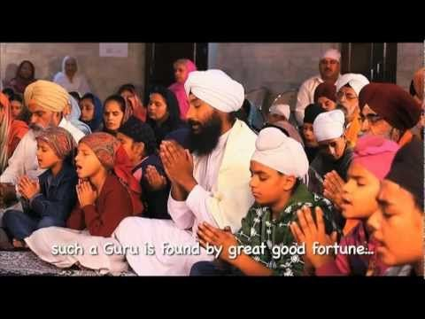 Simar Mana - for lovers of spiritual or holy music, this great. A Sikh Shabad (Prayer) from the Sikh holy book.