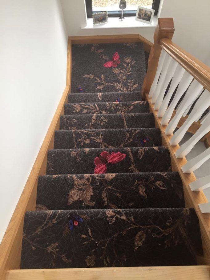 Best Carpet Gallery Floored Stair Runner Carpet Carpet 400 x 300