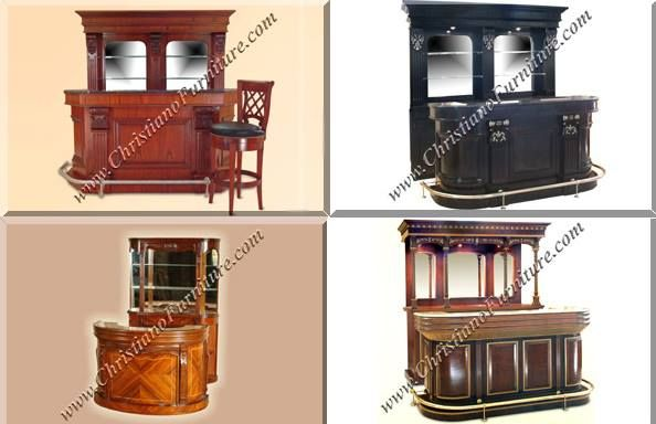Finding ready made home bars for sale models is often considered by ...