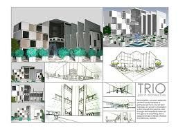 image result for professional architecture board template