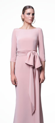 Vicky martin berrocal vestidos de fiesta 2014