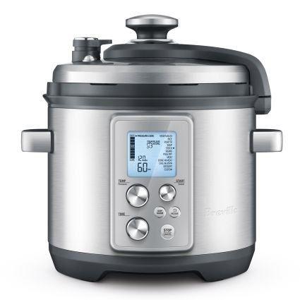 Breville Fast Slow Pro Pressure Cooker Manual Hip Pressure Cooking Best Electric Pressure Cooker Breville Fast Slow Pro Fast And Slow