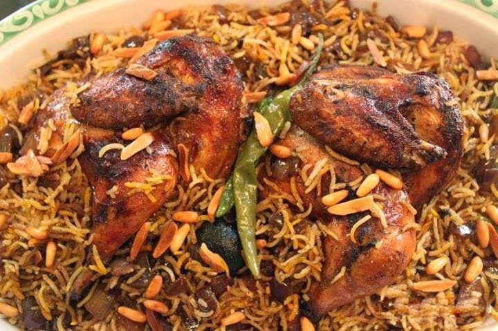 عالم الطبخ والجمال طريقة عمل كبسة الدجاج Food Snapchat Traditional Food Food