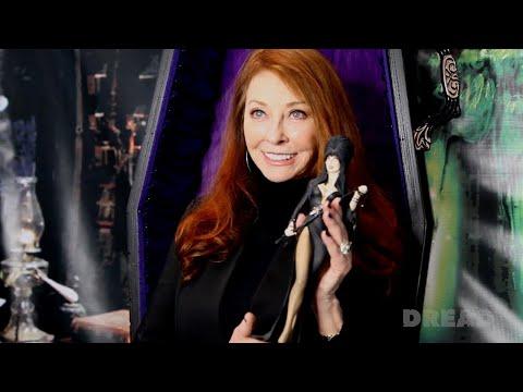 HAUS OF HORROR Season 1 Episode 4 Monster A Go Go Kreepsville666 & Elvira