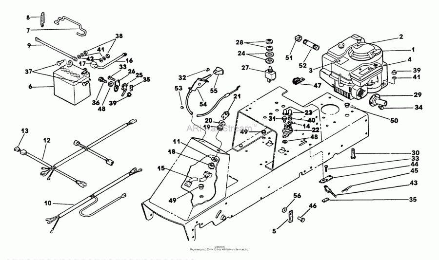 10 Lawn Boy Re12e Engine Start Wiring Diagram Engine Diagram