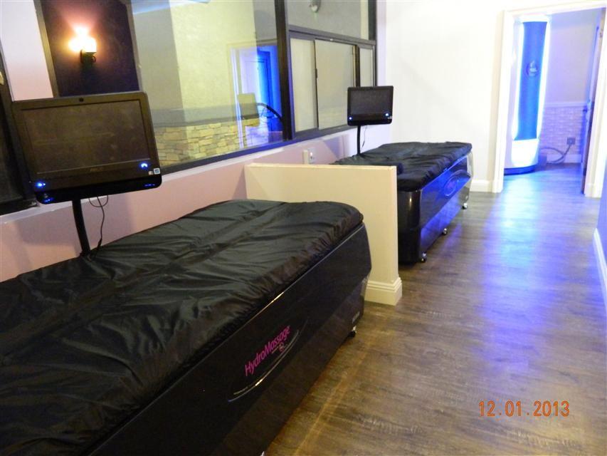 Hydromassage zone in california home decor home furniture