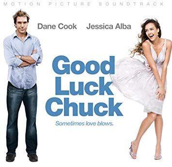 good luck chuck movie youtube