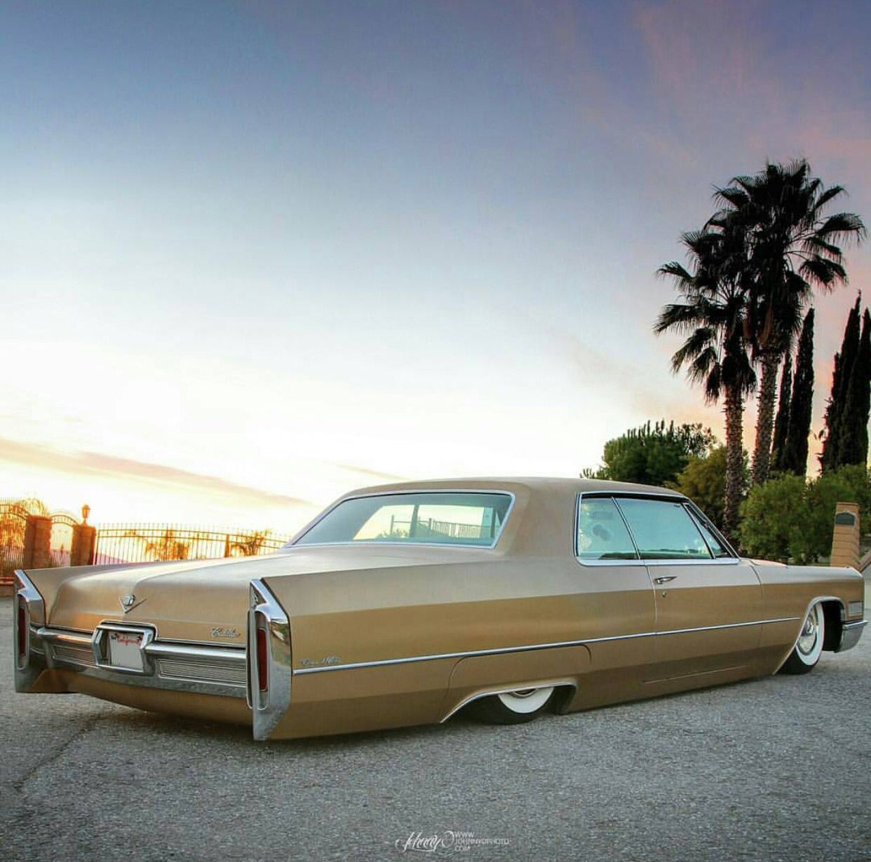 Custom Cadillac Deville For Sale: Rat Rods, Hot Rods, & Muscle Cars