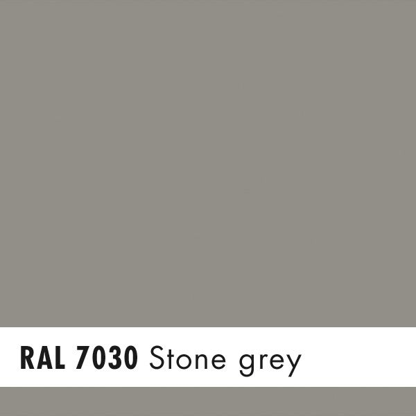 Ral 7030 stone grey concrete epoxy floors pinterest - Wandfarbe stone ...