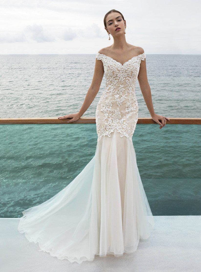 Beach Wedding Dresses Nsw