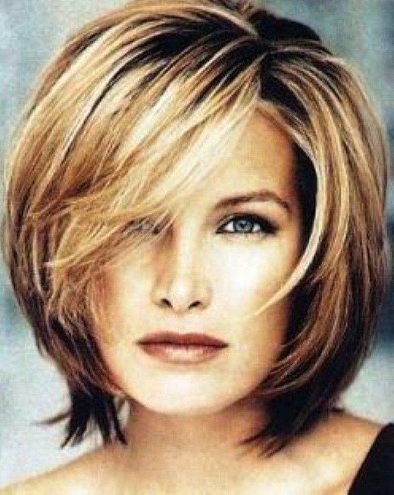 Cute Haircuts For Short Thin Hair Hairstyles For Women Proiecte