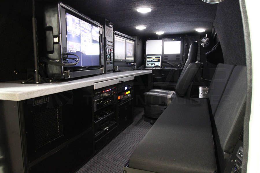 sitting in a surveillance van google search surveillance pinterest vans van interior and rv. Black Bedroom Furniture Sets. Home Design Ideas