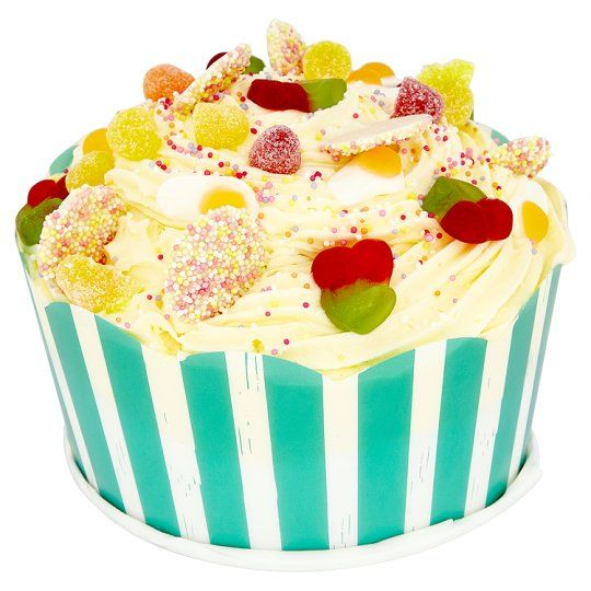 Fabulous Pick Mix Cupcake Store Bought Cake Sweet Cakes Smash Cake Funny Birthday Cards Online Eattedamsfinfo