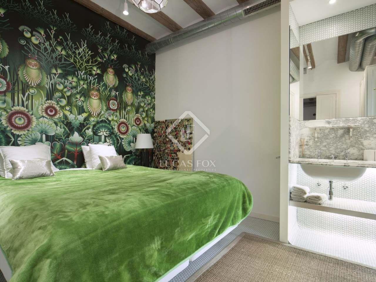 Spacious 2-bedroom apartment for sale in el Born ...