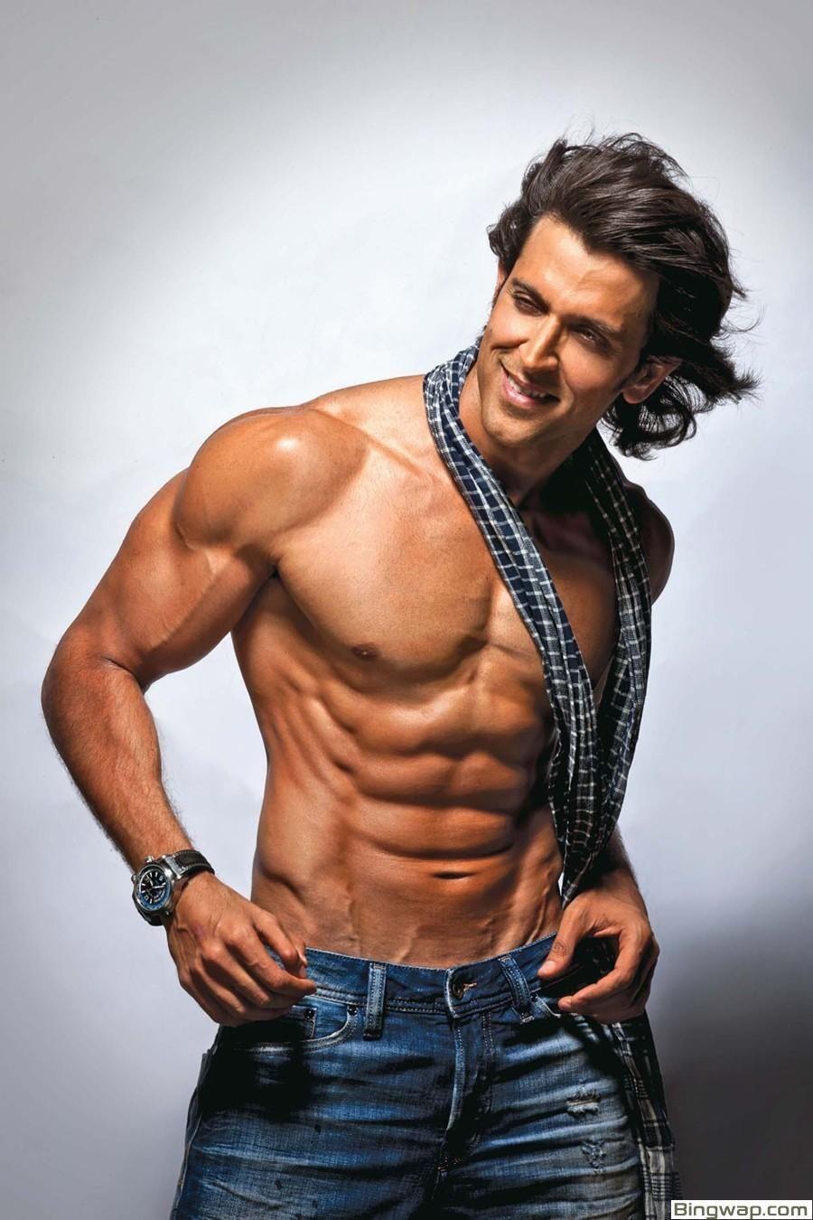 Hritik roshan, sang aktor karismatik versi bollywood