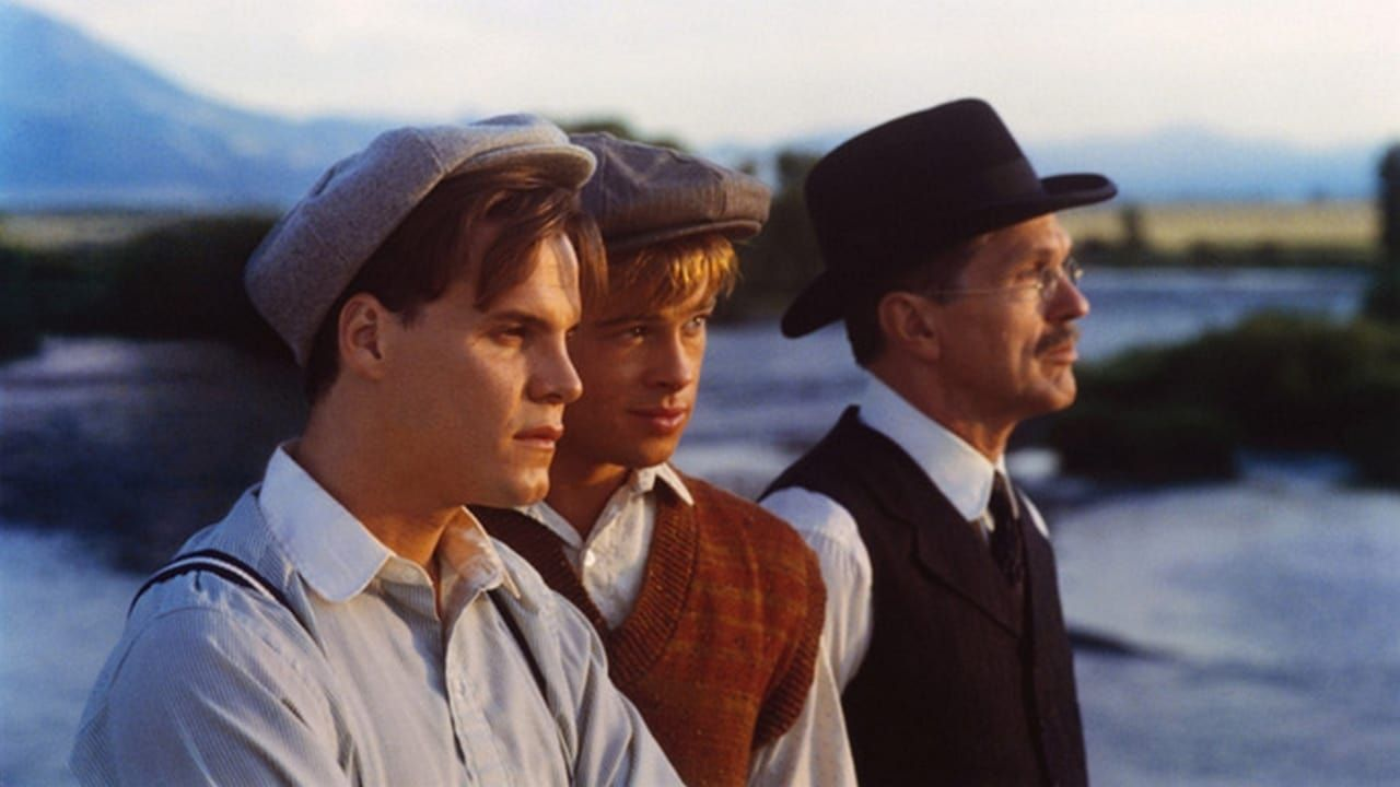 Ved Floden 1992 Fuld Film Online Streaming Dansk Movie123 Montana Lige Efter Arhundrede Skiftet Her Suser Vinden Stadig Trolsk I Lovet Bjergene Rejser Sig N
