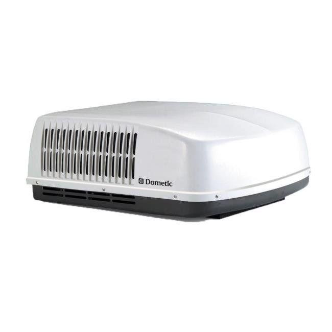 Dometic Brisk Air Replacement Shroud Polar White Rv Air